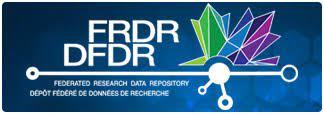 FRDR logo