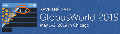 GlobusWorld 2019