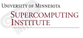 Minnesota Supercomputing Institute