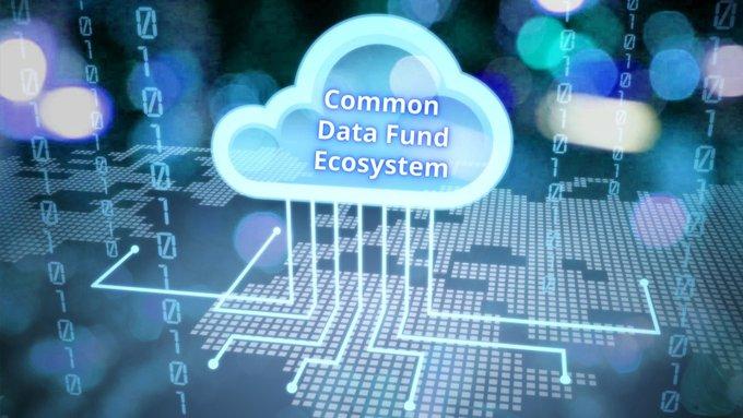 Common Fund Data Ecosystem