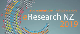 eResearch New Zealand 2019