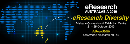eResearch Australasia 2019