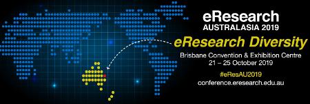 eResearch Australasia 2019