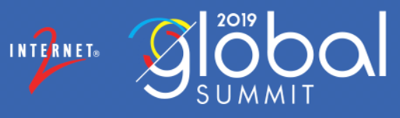 Internet2 Global Summit 2019