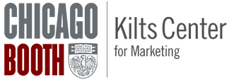 Logo University Chicago Booth School Kilts Center